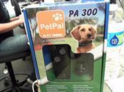 PETPAL Stuffed Animal PA300
